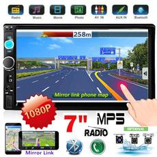 Touch Screen, rádiodocarro, Автомобілі, Автомобільна електроніка