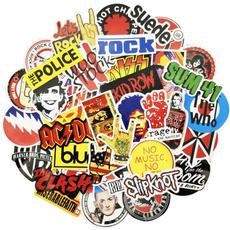 repeatablesticker, Stickers & Decals, Waterproof, Stickers