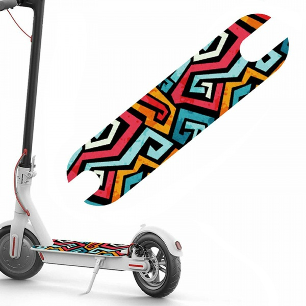 scootersticker, Electric, nonsliptapeforscooter, Stickers