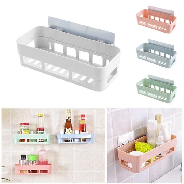 Box, Bathroom, Bathroom Accessories, Shelf