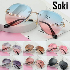 retro sunglasses, Mode, Luxury, Fashion Accessories