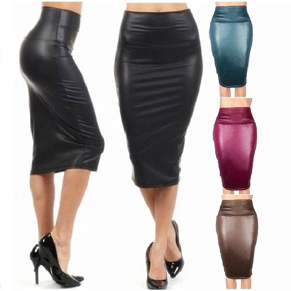 pencil skirt, high waist, hippackage, Classics