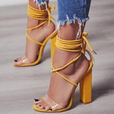 Summer, summerhighheel, womenheel, Womens Shoes