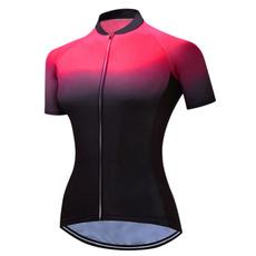 Summer, cyclingclothingwomen, short sleeves, bikeclothingwomen