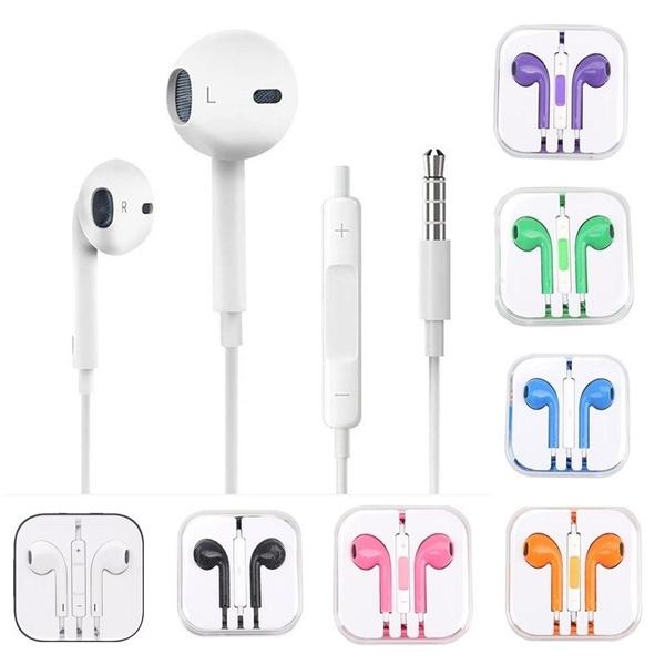 Headset, 35mmearphone, earpodsearphone, Earphone