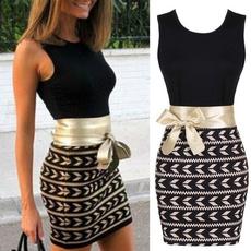 Mini, Fashion, Dress, vestitinidonna