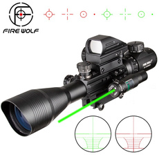 sniperscope, Holographic, Laser, Hunting