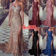 Chic, fulldre, Plus Size, gowns