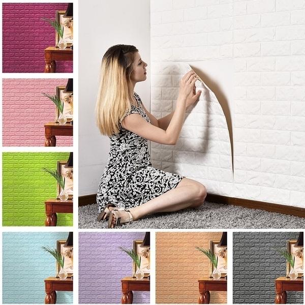 Decor, Wallpaper, Home Decor, creativehome