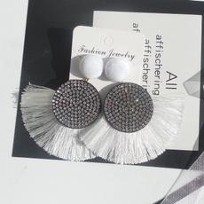 Tassels, boho, Jewelry, Luxury