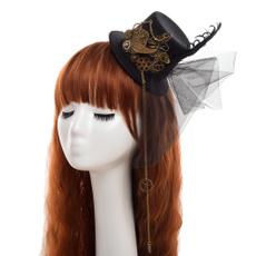 butterfly, Mini, Goth, Fashion