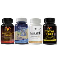 Box, supplement, Nutrition & Wellness, Vitamins & Multivitamins