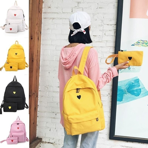 Laptop Backpack, case, School, Love