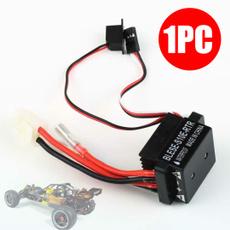 plasticcontroller, speedcontroller, rcboatcontroller, 320aescbrushedspeedcontroller