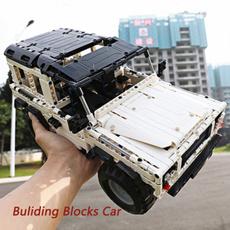 Toy, Remote, blocksbuildingset, rccar