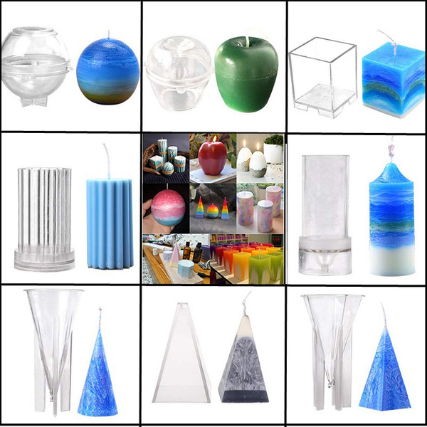 Craft Supplies, bougieparfume, velasdecorativa, scentedcandle