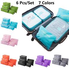 case, luggageorganizer, Luggage, Pouch