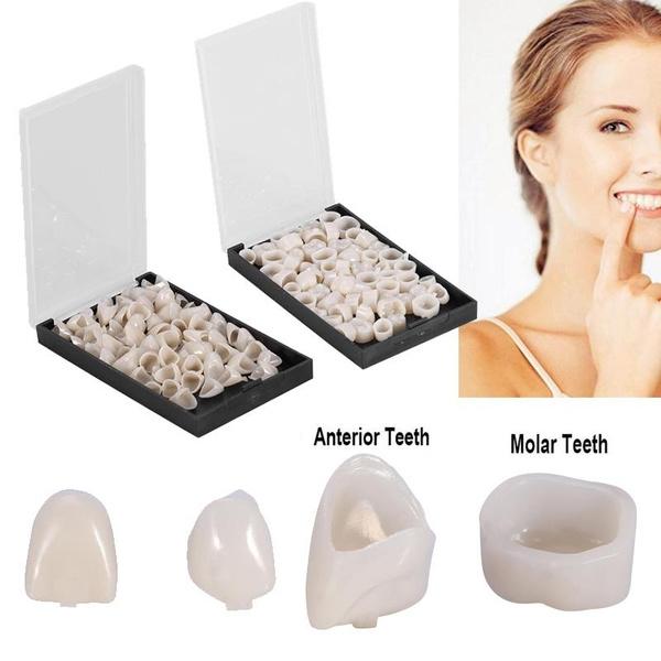 temporaryteeth, Personal Care, dentalcare, Health & Beauty