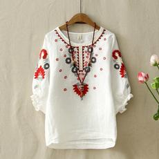 blouse, Moda, Shirt, Manga