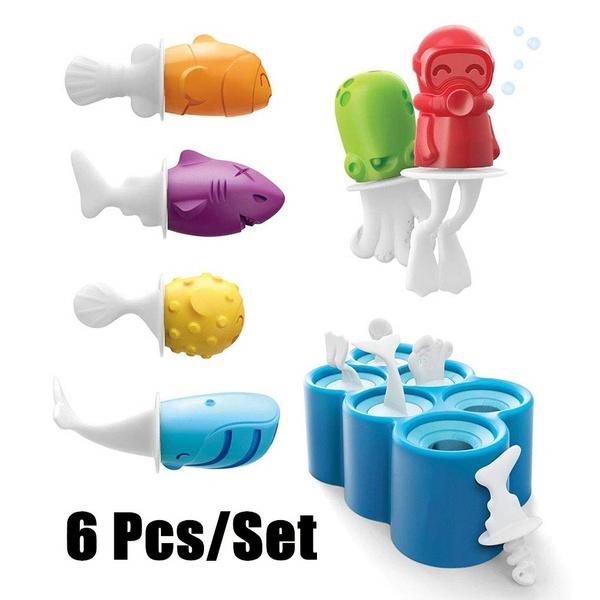 diyicecream, cute, popsicle, icecreammaker
