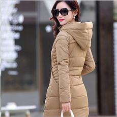 Fashion, Winter, coatsampjacket, Long Coat