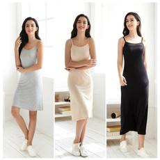 Summer, Vest, dressesforwomen, long dress