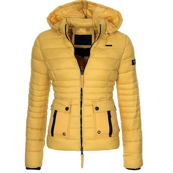 wintercoatforwomen, Plus Size, Winter, pufferjacket