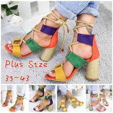 Summer, High Heel Shoe, Womens Shoes, stilettosandal