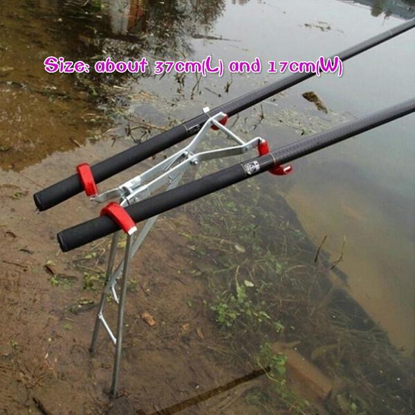 standholder, fishingrodstand, Outdoor Sports, fishingrod