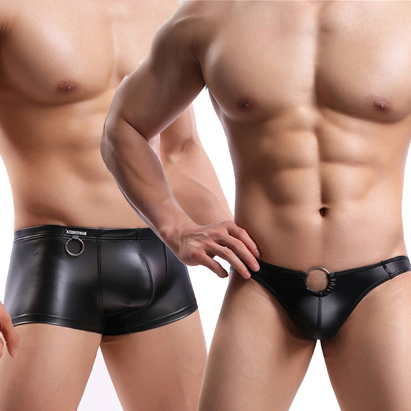 mens underwear, Jewelry, maleshort, men's briefs