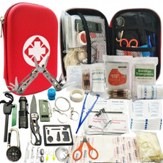 First Aid, Hiking, Outdoor, firstaidsurvivalkit