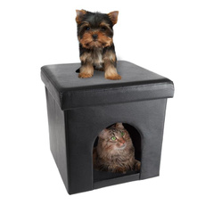 Pet Bed, leather, house, For Your Pet