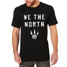 Basketball, print t-shirt, Sports & Outdoors, mens tops