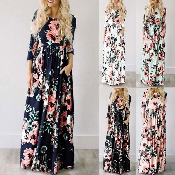 Women, Shorts, Floral print, Sleeve