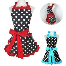 apron, Fashion, womenapron, Kitchen Accessories
