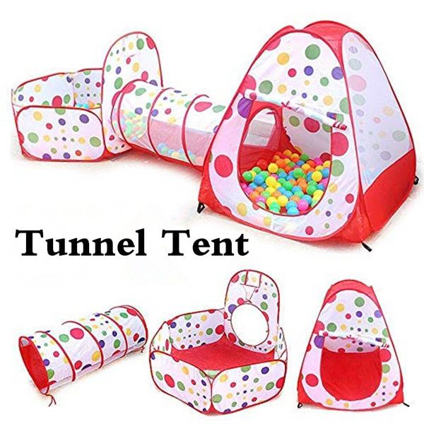 shootingtent, childrenstunnel, Sports & Outdoors, tunnel