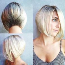 wig, Fashion, headdress, fashion wig