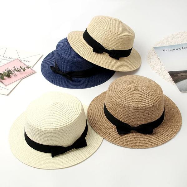 Summer, Fashion, bowknot, Handmade
