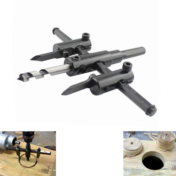 highspeedsteel, holecutter, Tool, Kit