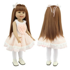 cute, Toy, doll, Handmade