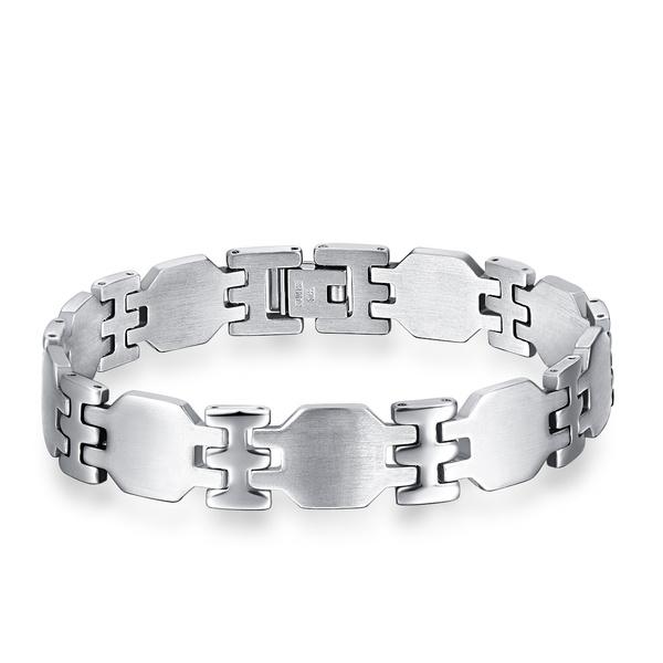 Charm Bracelet, Titanium Steel Bracelet, Chain, Stainless Steel