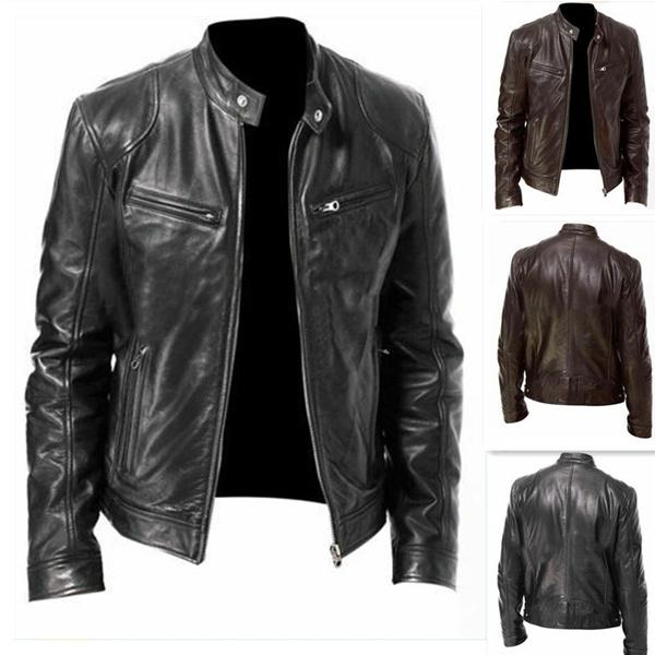 bikerjacket, Fashion, fashion jacket, leather