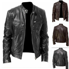 bikerjacket, Fashion, fashion jacket, leather