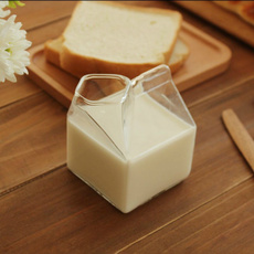 Box, Café, milkboxclearglassmug, Gifts