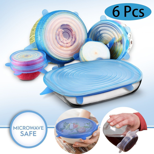 siliconebowlcover, Kitchen & Dining, Silicone, Cover