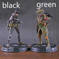 Collectibles, apexlegendsbloodhoundfigure, Statue, gamebloodhound
