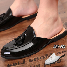 mensdressshoe, casual shoes, Tassels, Men's Fashion