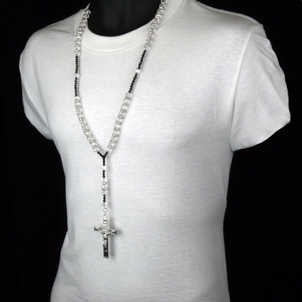 8MM, necklacesamppendant, Jewelry, Chain