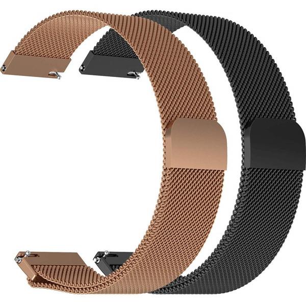22mmwidthwatchstrap, Steel, Stainless Steel, Wristbands