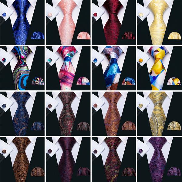 Wedding Tie, jacquardwoven, Fashion Man, men ties